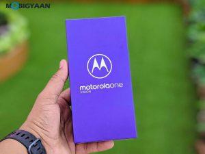 Las 6 principales características de Motorola One Vision que lo hacen digno de un contendiente de rango medio