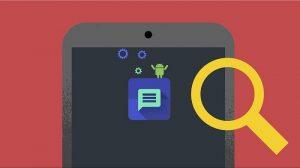 Las aplicaciones con menos fallas y mejores tiempos de carga ahora se clasificarán más alto en Google Play