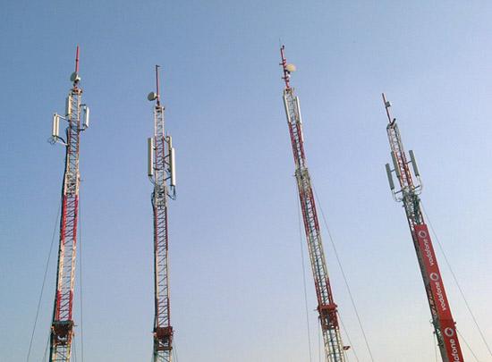 Prohibición de SMS masivos, MMS implementados por el gobierno.  durante los próximos 15 días para contrarrestar la propagación de rumores