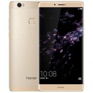 Honor Note 8 con pantalla Quad HD de 6.6 pulgadas presentado