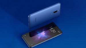 Meizu Note8 anunciado con Snapdragon 632 SoC, pantalla de 6 pulgadas 18: 9 y batería de 3600 mAh