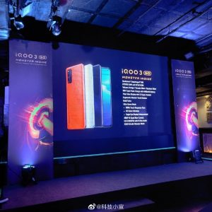 Las especificaciones completas, las variantes y los detalles de precios de iQOO 3 se filtraron antes del lanzamiento la próxima semana