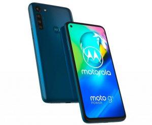 Video promocional de Motorola G Fast compartido accidentalmente por la empresa;  podría lanzarse pronto