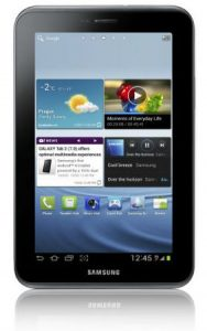 Las especificaciones de Samsung Galaxy Tab 3 GT-3200 se filtran a través de GLBenchmark