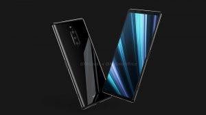 Sony programa el evento MWC el 25 de febrero y se espera que anuncie Xperia XZ4