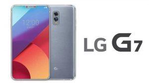 Las especificaciones del LG G7 aparecen en línea;  Snapdragon 845 SoC, 6 GB de RAM y cámaras cuádruples a cuestas