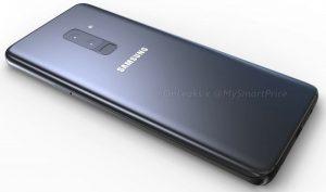 Las especificaciones del Samsung Galaxy S9 + aparecen en Geekbench