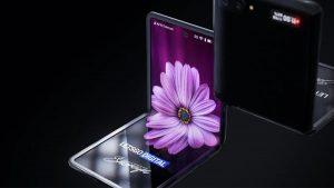 Las especificaciones del Samsung Galaxy Z Flip se filtraron semanas antes de su lanzamiento