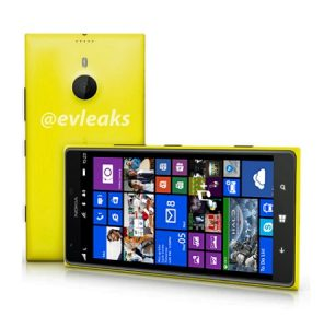 Nokia Lumia 1520 puede ser presentado el 26 de septiembre
