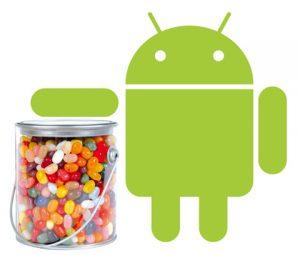 Rumor: Android 4.1 se llamará Jellybean y se lanzará en la tableta Google Nexus 7