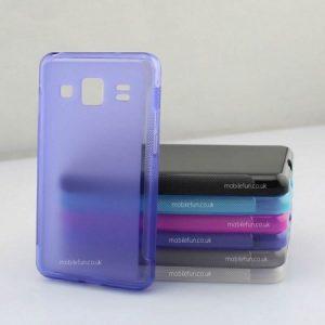 Las fundas del Samsung Galaxy S IV se filtran