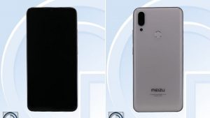 Meizu Note9 aparece en AnTuTu con Snapdragon 675 SoC y 6 GB de RAM