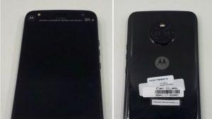 Las imágenes filtradas de Moto X4 revelan la configuración de la cámara dual y el conector para auriculares de 3,5 mm