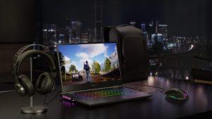 Las laptops para juegos Lenovo Legion Y540 y Legion Y740 lanzadas en India, el precio comienza en ₹ 69,990