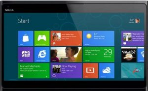 Nokia traerá tabletas en diferentes factores de forma: presidente de Nokia