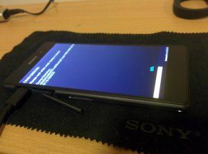 Las supuestas imágenes del sucesor del Xperia Z1 se filtran con una pantalla de 5.2 pulgadas