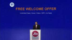 Reliance Jio maneja el mayor tráfico de datos a nivel mundial: Informe