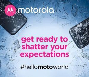 Las últimas pistas teaser sobre la presentación del Moto Z2 Force el 25 de julio