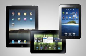Las ventas mundiales de tabletas van en aumento, según los resultados del cuarto trimestre de 2011