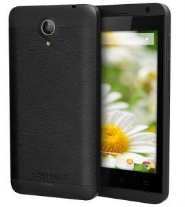 Lava 3G 415 con pantalla de 4 pulgadas y procesador de doble núcleo disponible en línea para Rs.  5249