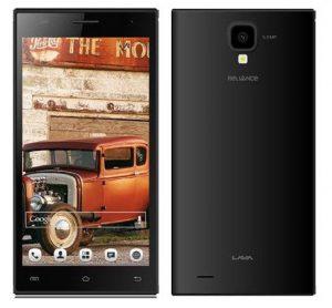 Lava EG932 con soporte dual SIM (CDMA + GSM) disponible en línea para Rs.  11989