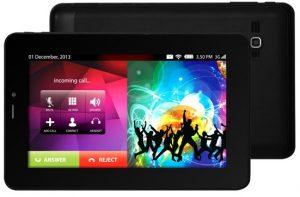 Lava Etab Connect: tableta Android ICS de 7 pulgadas con llamada de voz lanzada