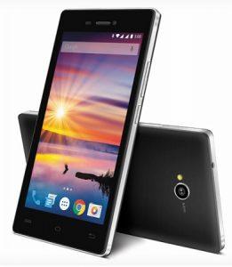 Lava Flair Z1 con pantalla de 5 pulgadas y Android Lollipop lanzado en India por Rs.  5699