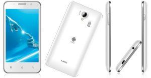 Lava Iris 430 con pantalla de 4,3 pulgadas, procesador de doble núcleo y Android ICS detectado