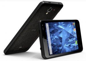 Lava Iris 460 con pantalla de 4.5 pulgadas y procesador de doble núcleo listado en línea
