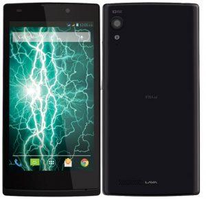 Lava Iris Fuel 60 con batería de 4000 mAh anunciado por Rs.  8888