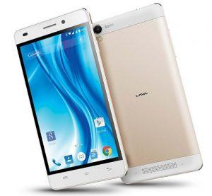 Lava X3 con pantalla HD de 5 pulgadas y 2 GB de RAM lanzado para Rs.  6499