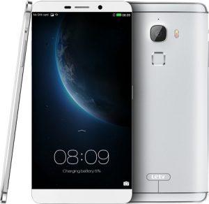 LeEco Le Max con pantalla Quad HD de 6.3 pulgadas y procesador Snapdragon 810 lanzado en India por Rs.  32999