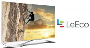 LeEco recibe pedidos de SuperTV 20 veces más que el promedio de la industria