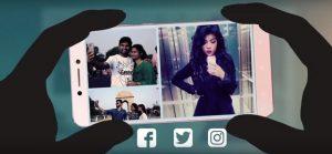 LeEco organiza el concurso Mirfie en India para elegir las mejores selfies en espejo