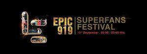 LeEco revela emocionantes ofertas y ofertas en el EPIC 919 SuperFan Festival