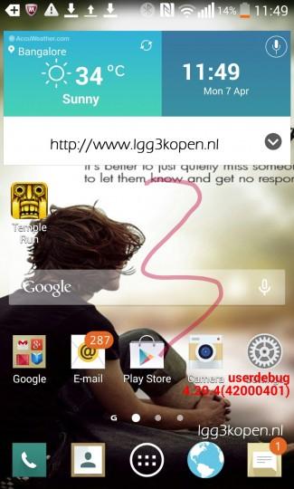 Filtrado-LG-G3-captura de pantalla-1-e1397112163978