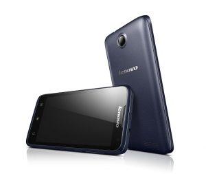 Lenovo A526 lanzado en India por Rs 9499