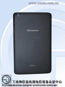 Lenovo A7600 y las tabletas A5500 avanzaron silenciosamente hacia el lanzamiento