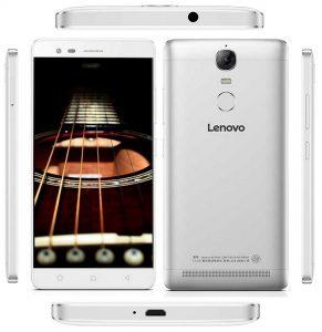 Lenovo K5 Note lanzado en China;  Sports Helio P10 SoC y 2GB RAM