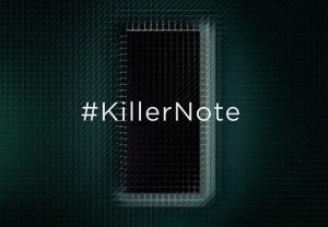 Lenovo K7 Note mostrado en video oficial, se espera que se lance pronto en India