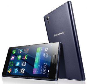 Lenovo P70 con pantalla HD de 5 pulgadas y procesador octa core lanzado en India por Rs.  15999