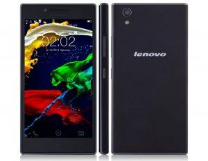 Lenovo P70 con soporte 4G LTE y batería de 4000 mAh sale a la venta por Rs.  15999