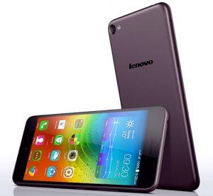Lenovo S60 con procesador Snapdragon 410 lanzado en India por Rs.  12990