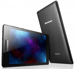 Lenovo Tab 2 A7-10 con pantalla de 7 pulgadas, procesador de cuatro núcleos lanzado en India por 4999 rupias
