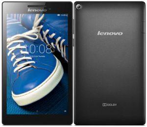 Lenovo Tab 2 A7 20 tableta Android KitKat asequible lanzada en India por Rs.  5700