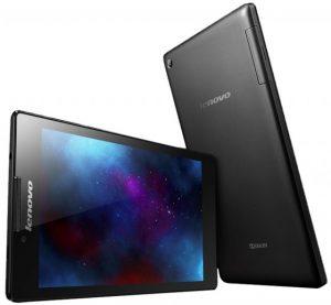 Lenovo Tab 2 A7-30 con capacidades de llamada anunciadas en India