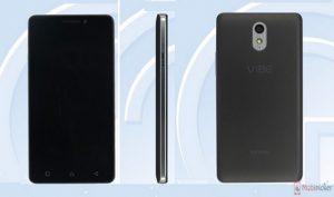 Lenovo Vibe P1 con pantalla HD de 5 pulgadas visto en TENAA en China