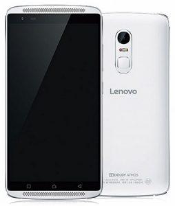 Lanzamiento de Lenovo Vibe X3 con pantalla Full HD de 5.5 pulgadas, parlantes estéreo frontales y escáner de huellas dactilares