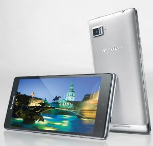 Lenovo Vibe Z con pantalla de 5.5 pulgadas, Snapdragon 800 y cámara de 13 MP anunciada