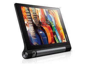 Lenovo Yoga Tab 3 con pantalla de 8 pulgadas y soporte 4G LTE lanzado en India para Rs.  16999